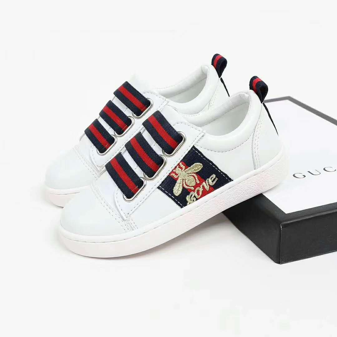 Chaussures Toddler Sneakers Walker Marque Solide Unisexe Pu En Enfants Mocassins Garçons Filles De Cuir Automne Première Mode Nn0OX8kwP