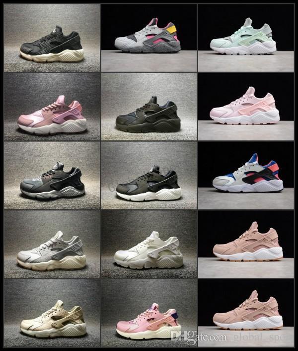 8632eeb4febf8 2018 Top Air More Money 96 QS Sneaker Men s Couples Running Shoes ...