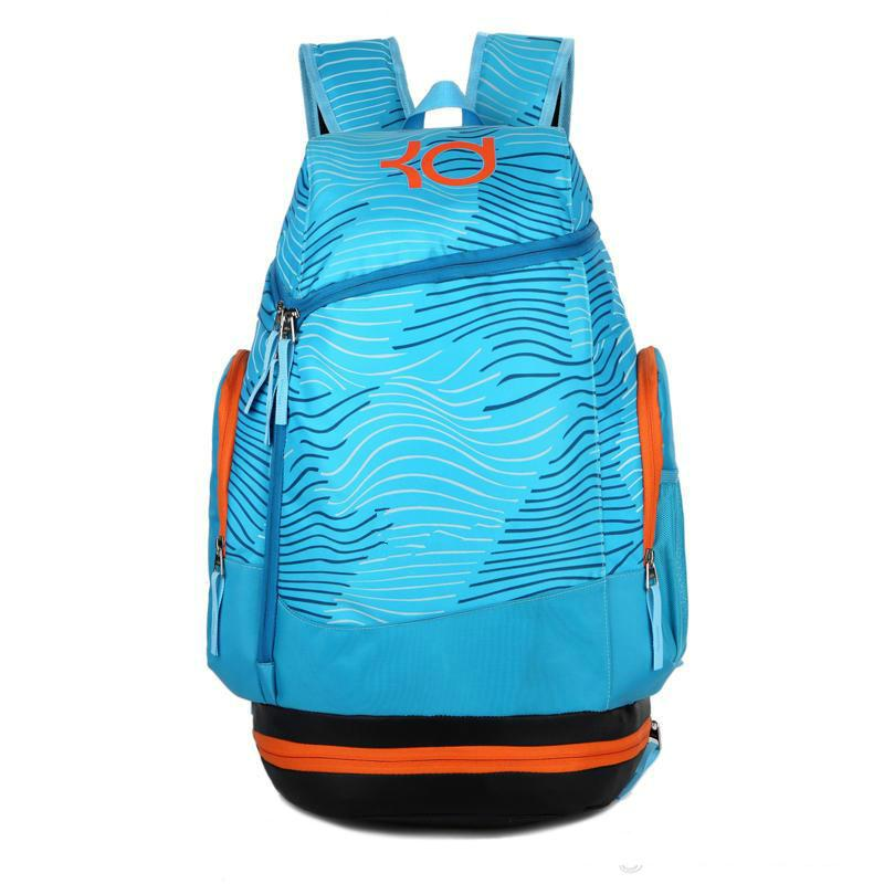 Kevin Durant Basketball Backpacks Sport Packs KD Backpack ...