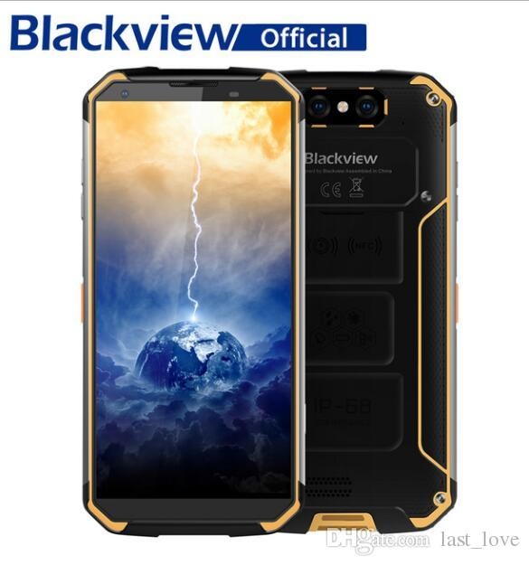 Best blackview bv9500 smartphone mt6763t octa core 57 189 fhd best blackview bv9500 smartphone mt6763t octa core 57 189 fhd screen ip68 waterproof cellphone 10000mah 4gb 64gb 4g mobile phone reverse cell phone sell fandeluxe Choice Image