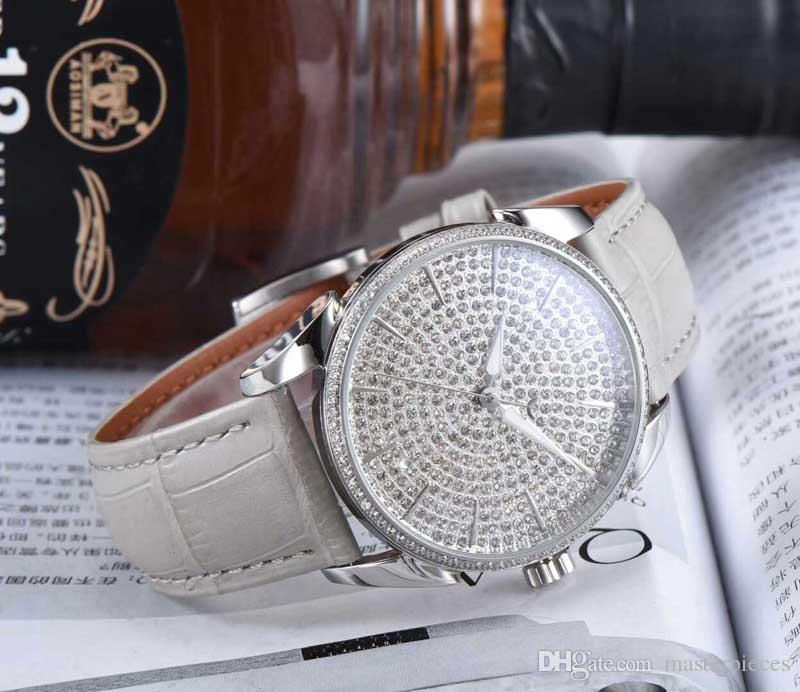 Moda regalo gli uomini Orologi meccanici automatici Orologi di lusso Orologi da uomo in acciaio Orologio da polso da uomo