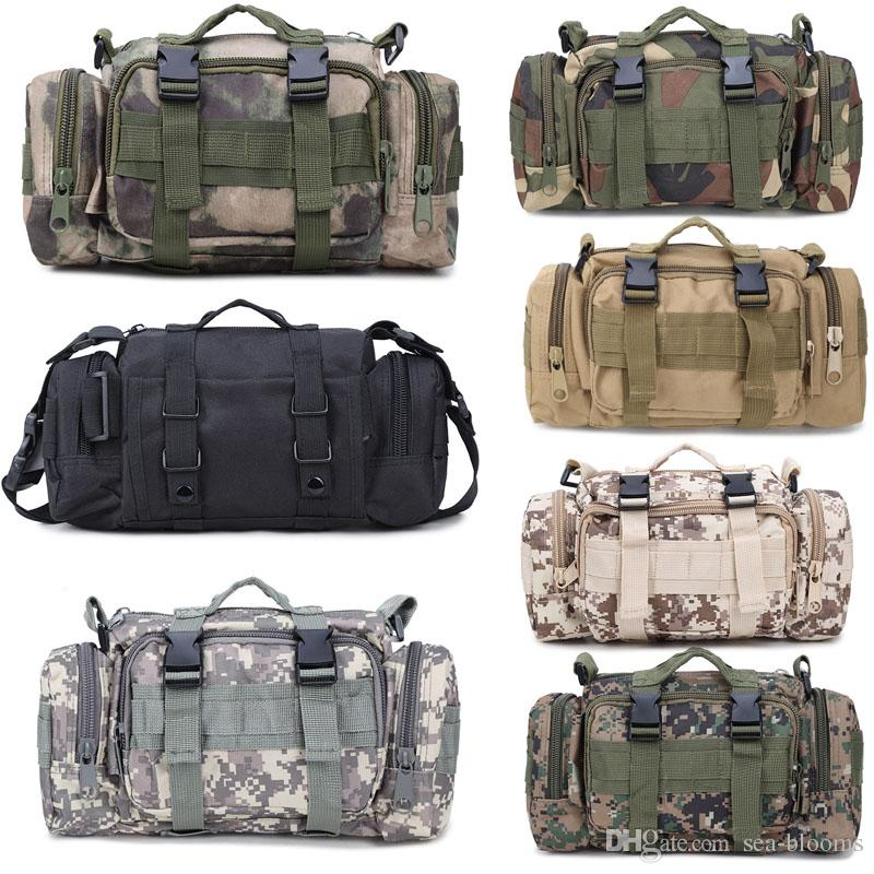 Tactical Waist Bag By Military Style Versatile Tactical Outdoor ... 4e09c9d5c1865