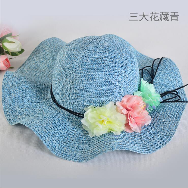 MVUPP Mother Daughter Clothes Sun Hat Family Clothing Outfits Look Mom Mum  Mommy And Me Baby Kids Beach Caps Travel Summer Cap Mom And Son Matching  Mother ... 53b93ac0e71