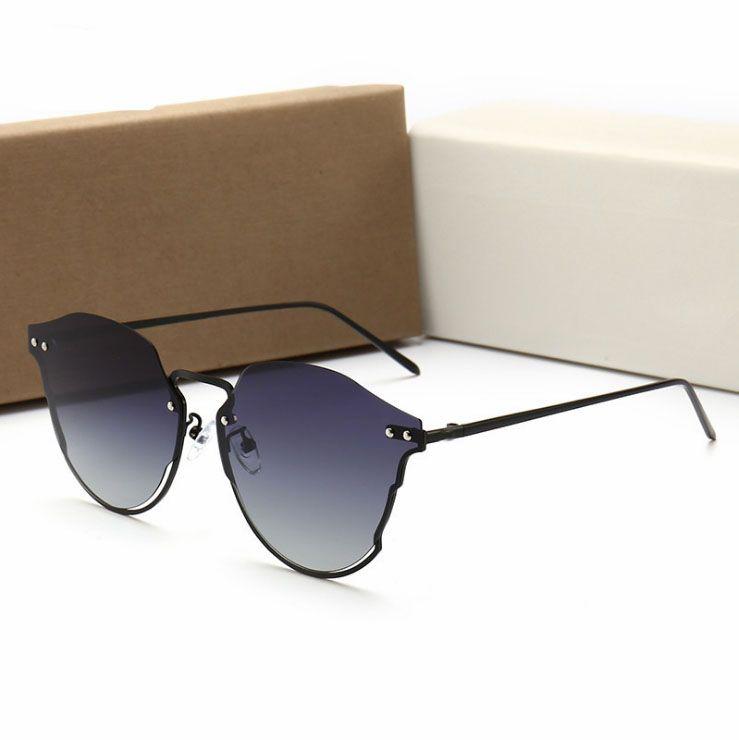 195813520a5 Wholesale Brand Designer Sunglasses Women High Quality Stylish ...