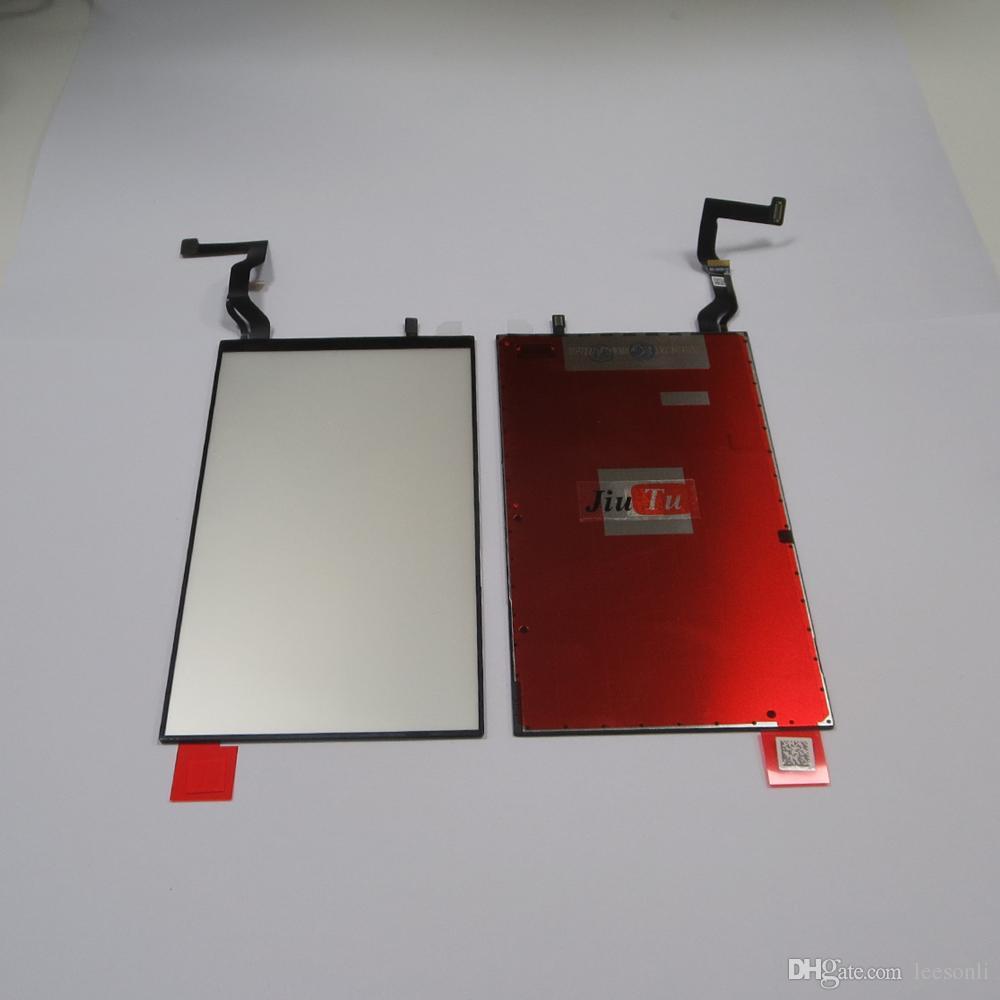 Оптовая много ЖК - дисплей дисплей Дисплей подсветки пластины фильм Flex ленточный кабель для iPhone 8P запасные части