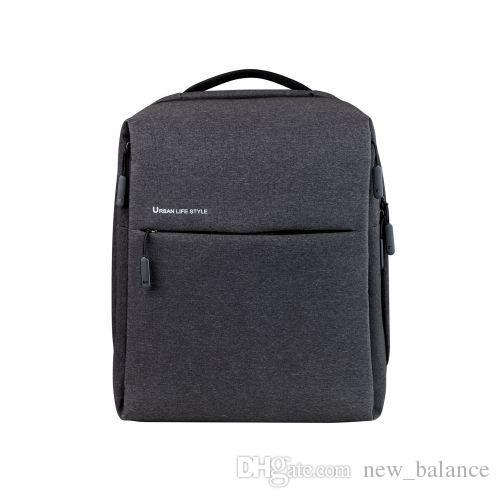 b609797f6a9d ... Style Shoulders Bag Rucksack Daypack School Bag Duffel Bag Fits 14 Inch  Laptop Portable Jansport Backpacks School Bags From New balance