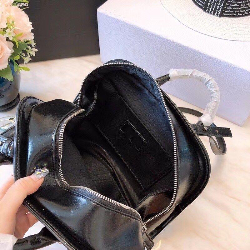 2018 mulheres bolsas de Couro Genuíno bolsas de marca famosa saco de trapézio tote designer de moda sacos de ombro de couro real saco feminino de alta qualidade