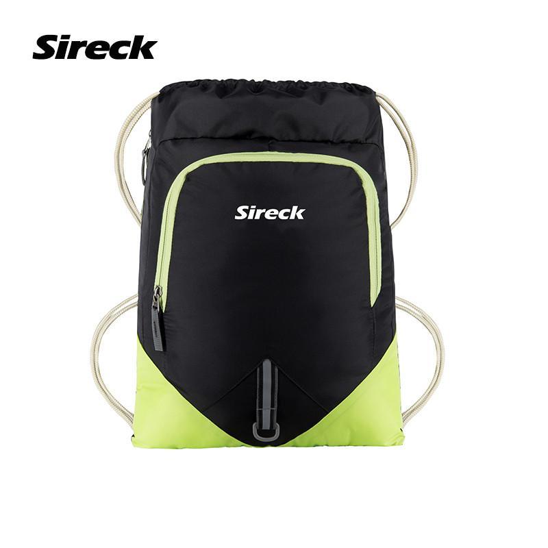 Sireck Women Men Gym Bag 15L Waterproof Nylon Fitness Sports Bags ... 25e90aa021bfd