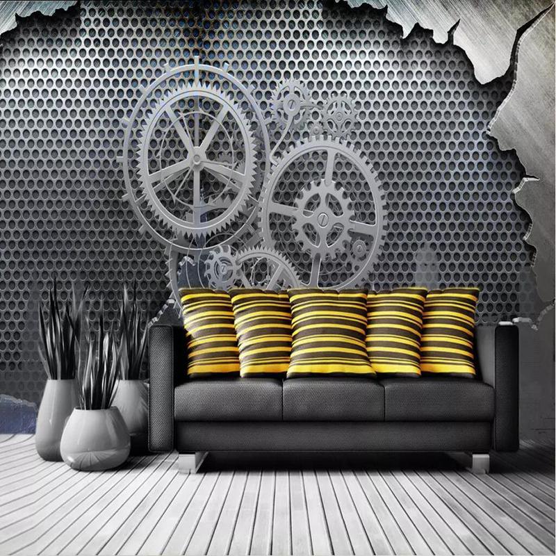acheter image de mur europe personnalis 3 d papier peint. Black Bedroom Furniture Sets. Home Design Ideas
