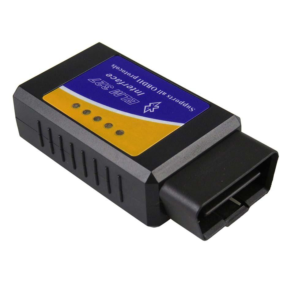 OBD 2 сканер кода elm327 elm 327 v1.5 Bluetooth автоматический инструмент диагностики работает на Windows Android дешевле, чем Easydiag 2.0