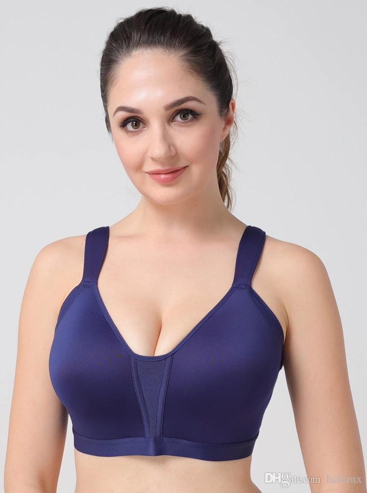 f323b3808d Comfortable Seamless Sport Bras for American Europe Women Gym Active Wear  Top Quality Lingerie Sapphire Blue Bras Sport Bra for Women Sport Bra for  AMerican ...