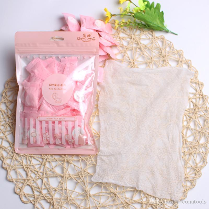 Facial Beauty Mask Bowl Set +Disposable Towel Compressed Mask Towel Face Care DIY Magic Makeup Beauty Set Makeup Tool Kits