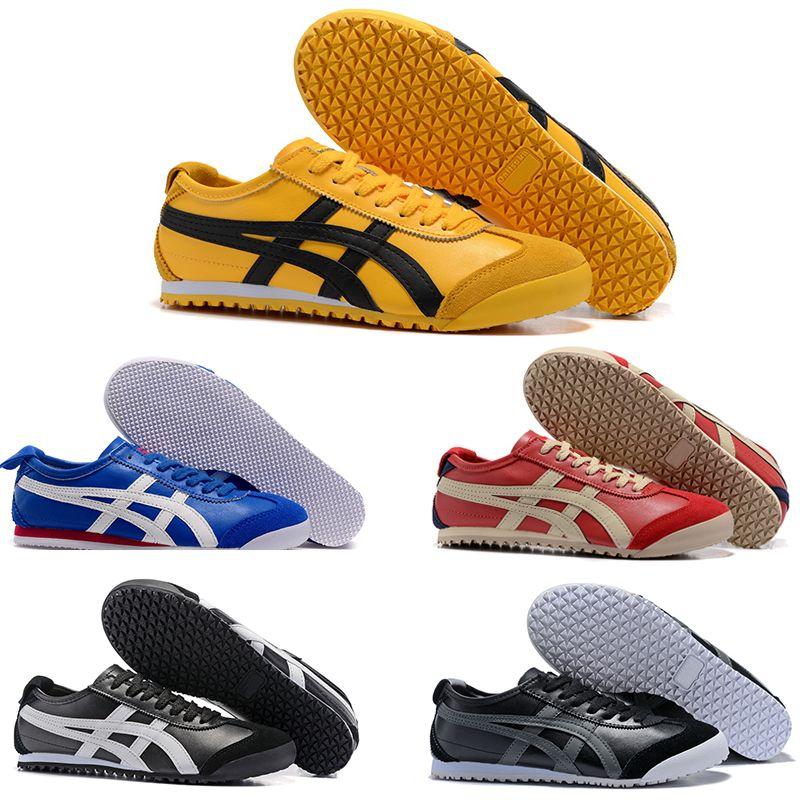 524897c907e Wholesale Deal Price Leather Asic GEL-KAYANO 23 Men Women Running ...