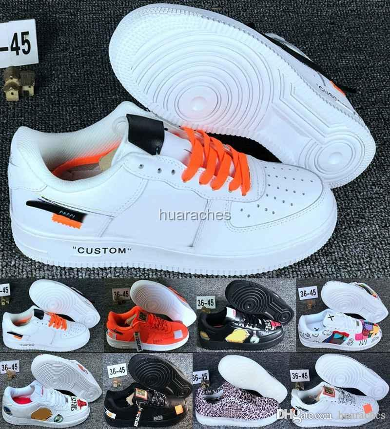 Force Zapatillas Compre De Off Mujer 1 Para Forces Air Nike Skate UCW7Yr4CE
