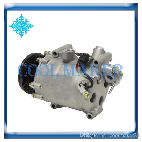 CO 4920AC TRS090 Compressor For Honda CR V Civic/Acura ILX