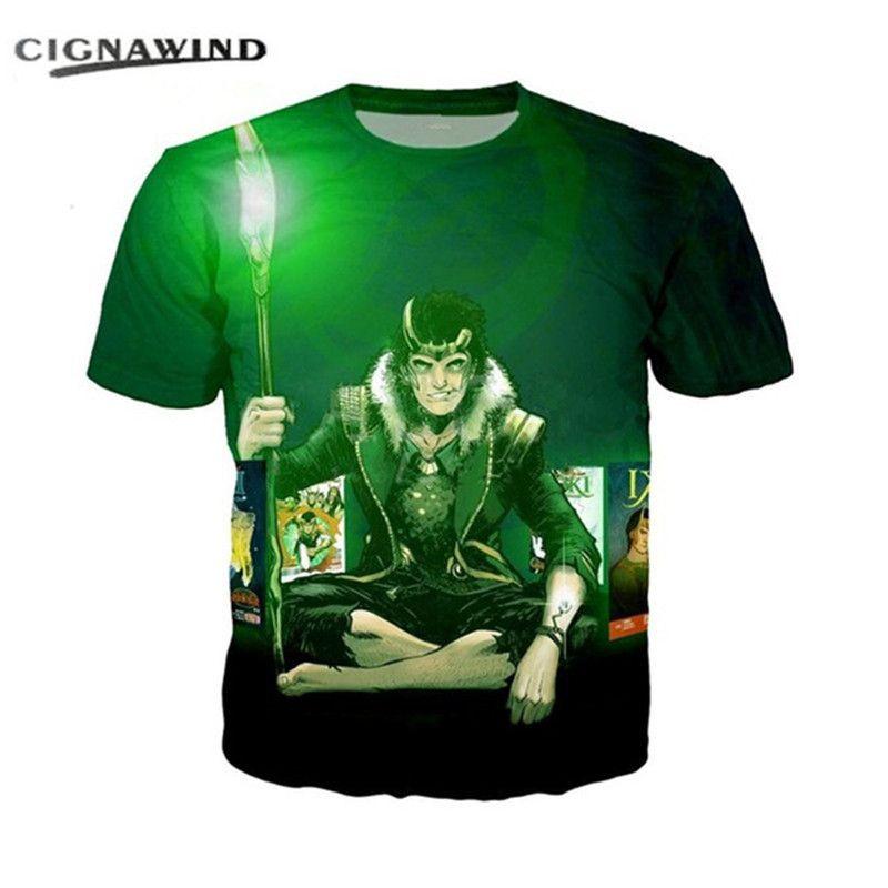 New Cartoon Acquista Design Shirt Donna Fashion Uomo T Stampa 3d 3Aj5R4Lq