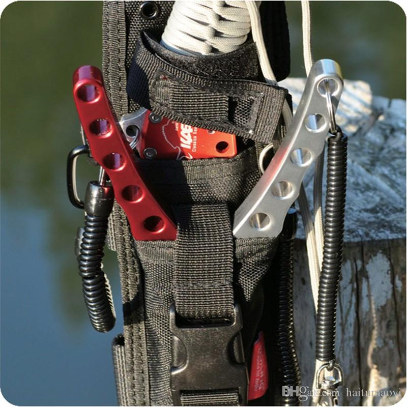 Retractable Spring Elastic Rope Security Gear Tool For Outdoor Hiking Camping Phone Fish Pole Outdoor Accessories Anti-lost Keychain LF019