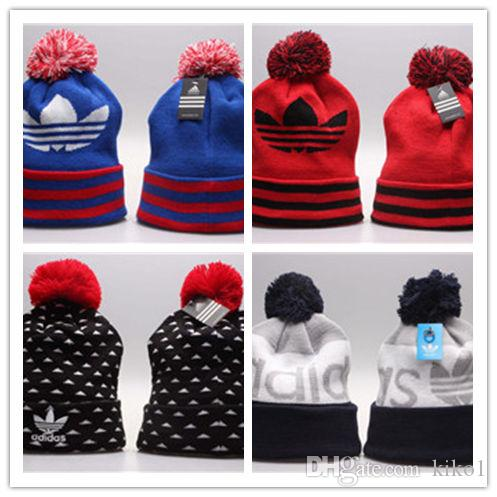 4621c403266f7 New Fashion Hot AD Islanders Hockey Beanies Team Hat Winter Caps Popular Beanie  Caps Skull Caps Best Quality Sports Beach Hats Beanie Hats For Men From ...