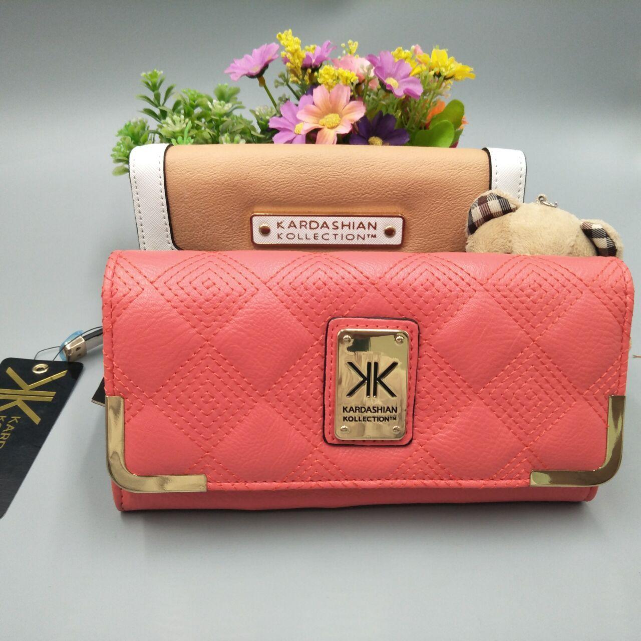 0570c52570 Big Capacity Elegant Women Wallet Long 2018 Large Capacity Long Zipper  Solid Women Phone Money Case Bag Coin Purse Card Ladies Clutch Leather  Goods Designer ...