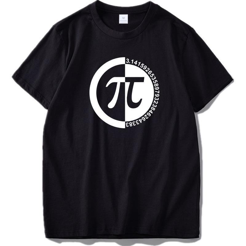 PI T Shirt Men Joke Humor Classical Number Printed Tshirt Hip Hop High  Quality 100% Cotton Tops Tee Creative Design Gift Design And Buy T Shirts  Tee Shirt ... 98cf1a6b6