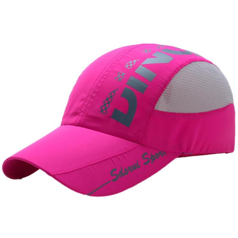 ab59f5c95e4 Spring MeshHat Summer Outdoor Tourism Sun Protection Hat Sports ...
