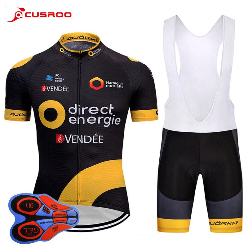 468ad8639 2018 Team Direct Short Sleeve Cycling Jersey 9D Gel Pad Bike Shorts Ropa  Ciclismo Mens Quick Dry BICYCLING Maillot Culotte Clothing Bicycle Shirts  Cycle ...