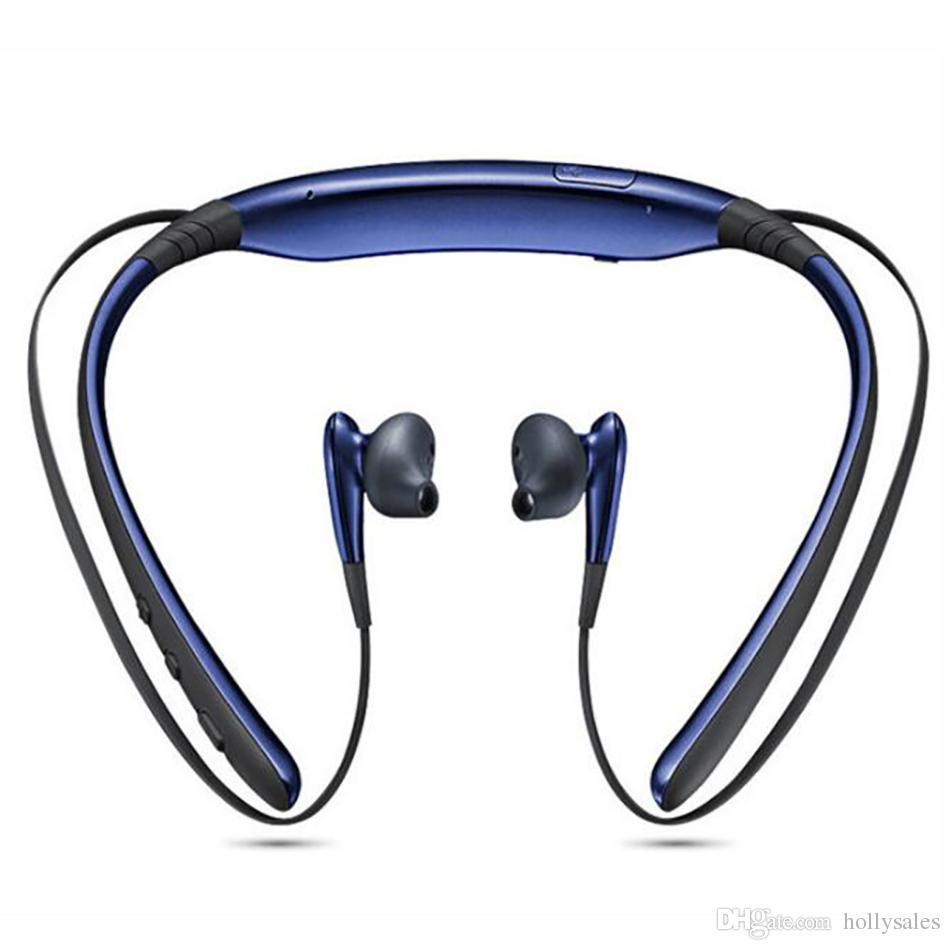 جديد وصول EO-BG920 المستوى u سماعة البسيطة neckband v4.2 csr رقاقة الموسيقى سماعة مع ميكروفون مركبتي handfree الرياضة inear سدادة