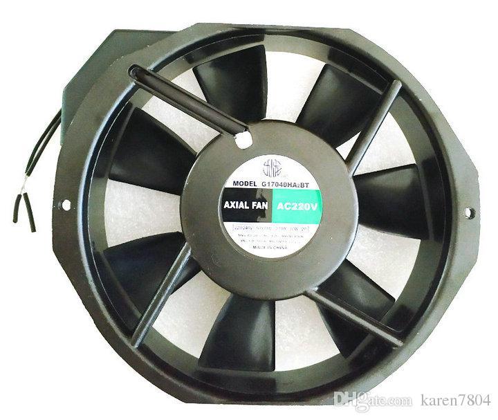 PROFANTEC P2175HBT-ETS AC 220V 170 * 251mm Kylfläkt G17040HA2BT