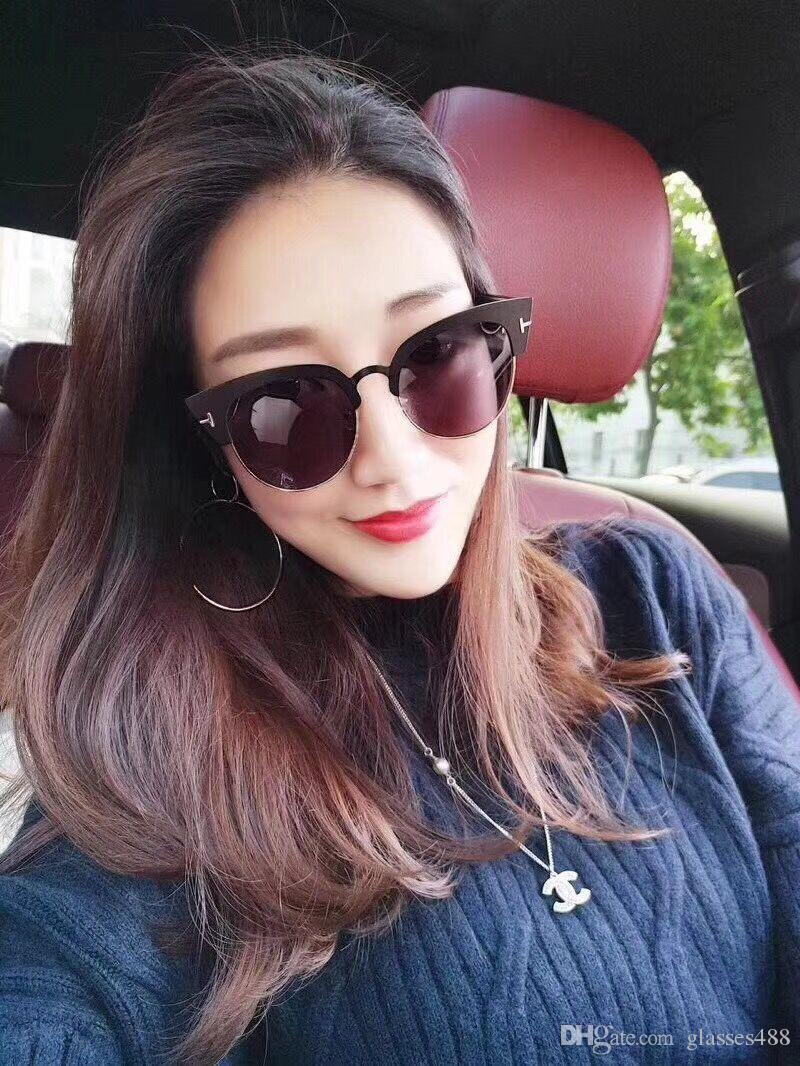 8c41591bdd4 New Cheap High Quality Cat Eye Style Sunglasses For Mens Womens Ladies  Brand Outdoor Tourism Sunglasses With Best Case Oversized Sunglasses Best  Sunglasses ...