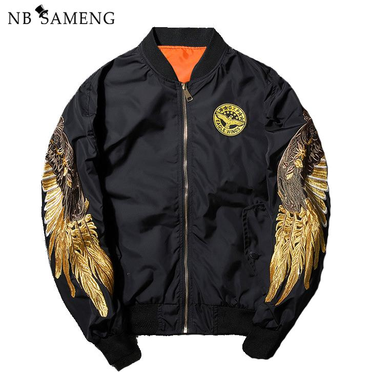 Men's Clothing Jackets & Coats Reasonable Winter Bomber Jacket Men Air Force Pilot Jacket Male Solid Letter Embroidery Baseball Jacket Couple Hip Hop Streetwear Autumn For Fast Shipping