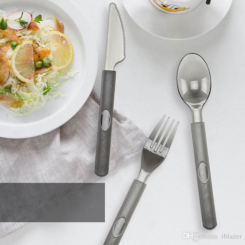 Plastic Tableware Cutlery Premium Quality Disposable Tableware for Parties  Weddings and Catering Plastic Knife Fork Spoon 100 Pieces