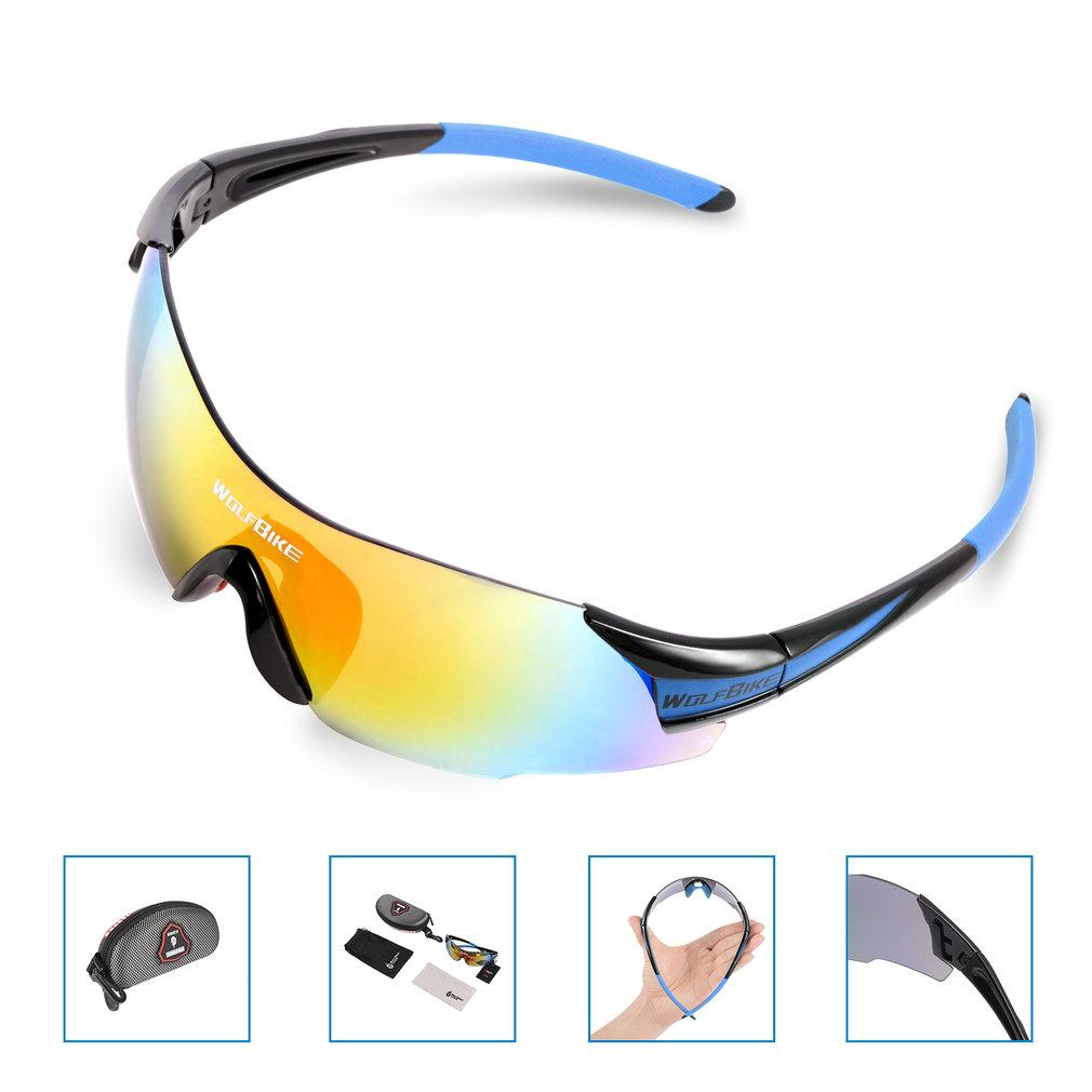 82d76dd643 2019 UV Protect Windproof Sports Sunglasses Eye Protection Ultra  Lightweight For Men Women Cycling Running Jogging PC Material From  Kupaoliu