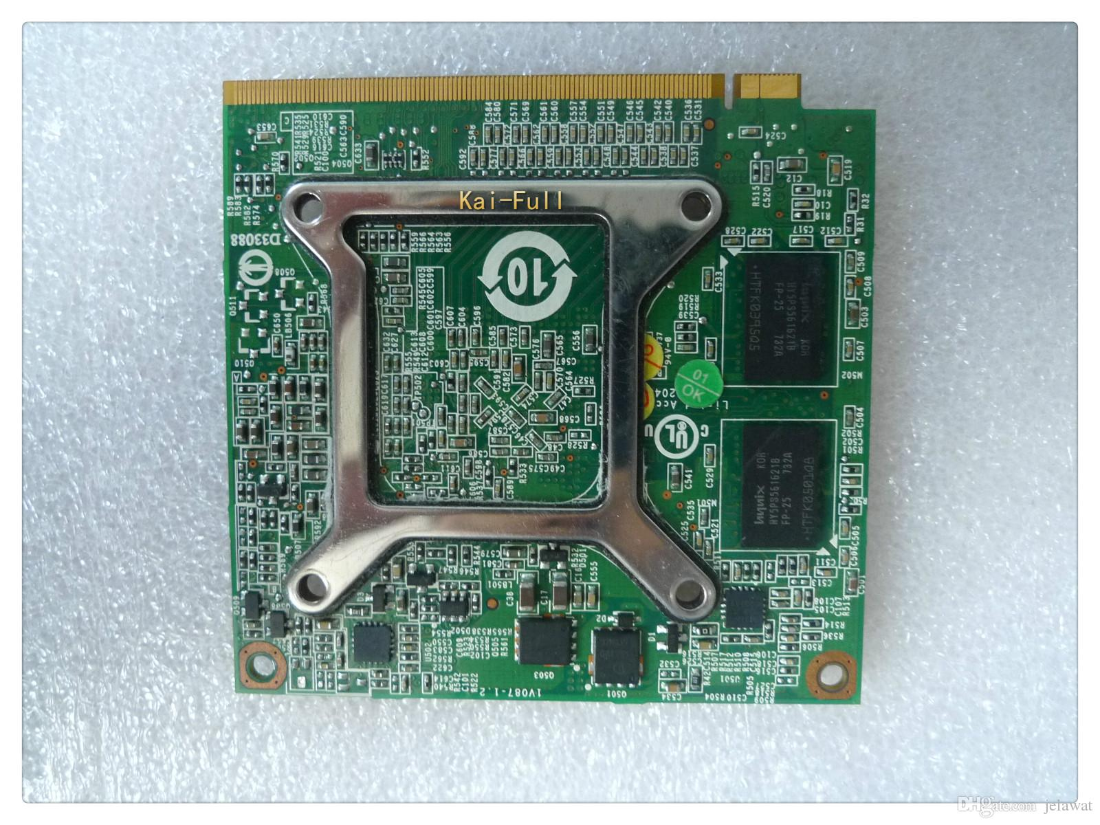 For nVidia Fo GeForce 8400M G MXM IDDR2 128MB Graphics Video Card for Acer Aspire 5920G 5520 5520G 4520 7520G 7520 7720G Laptop