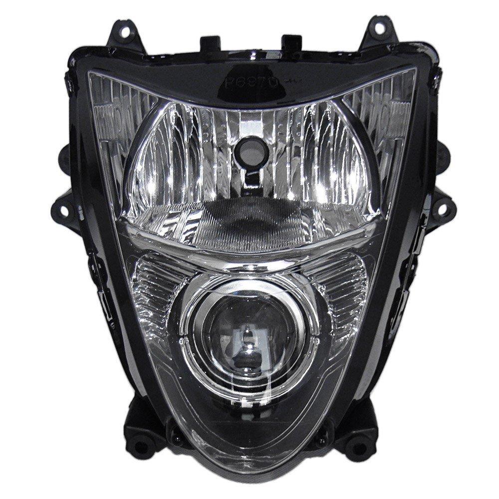 2018 Allgt Motorcycle Front Head Light For Suzuki Hayabusa Gsxr1300