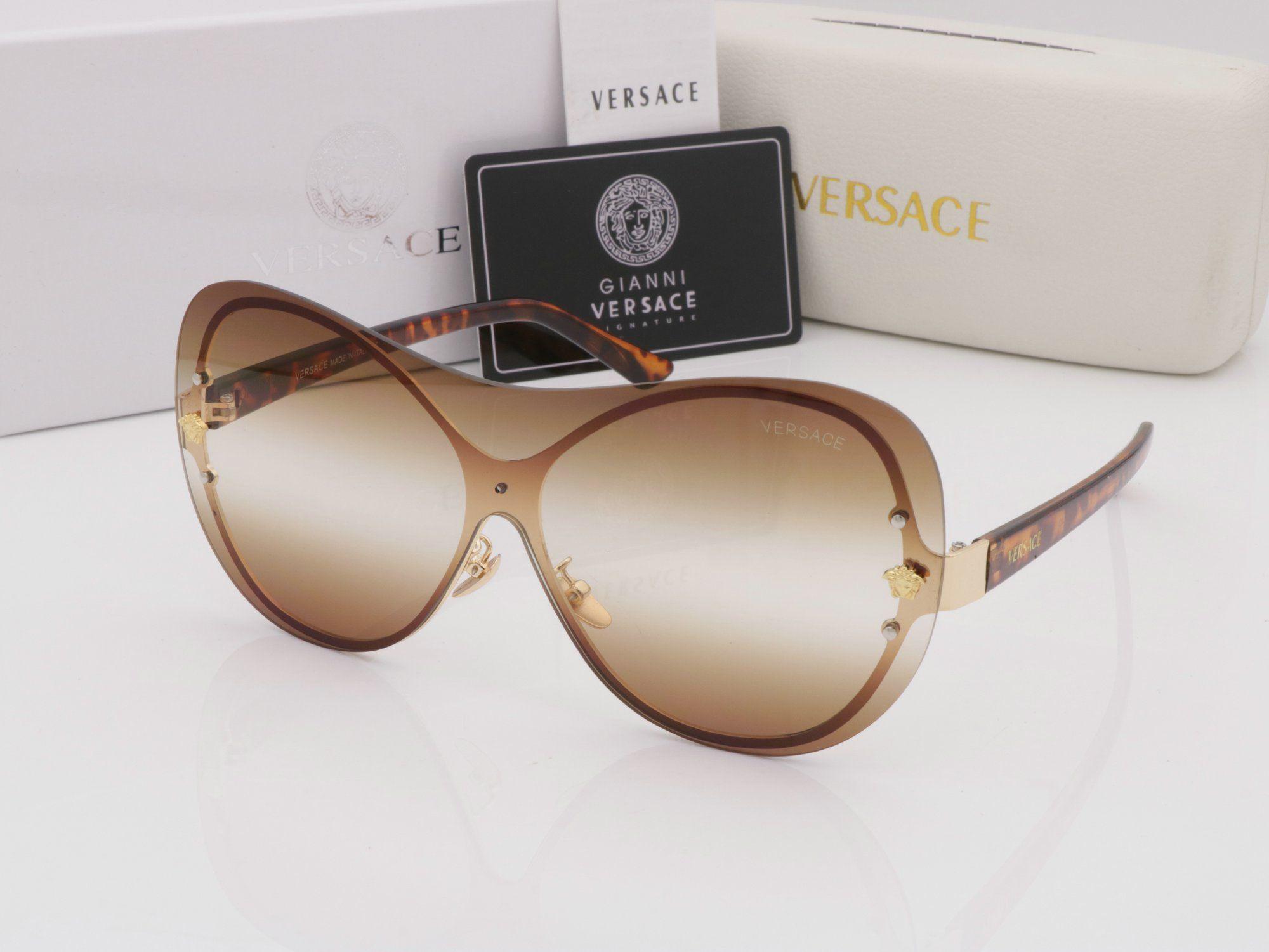 Compre Moda Medusa 4288 Retro Outdoor Óculos De Sol Quadrados Marca De Luxo  Óculos De Sol Originais Vêm Com Caixa E Caixas De Adidasinike, ... 32c3e0211b