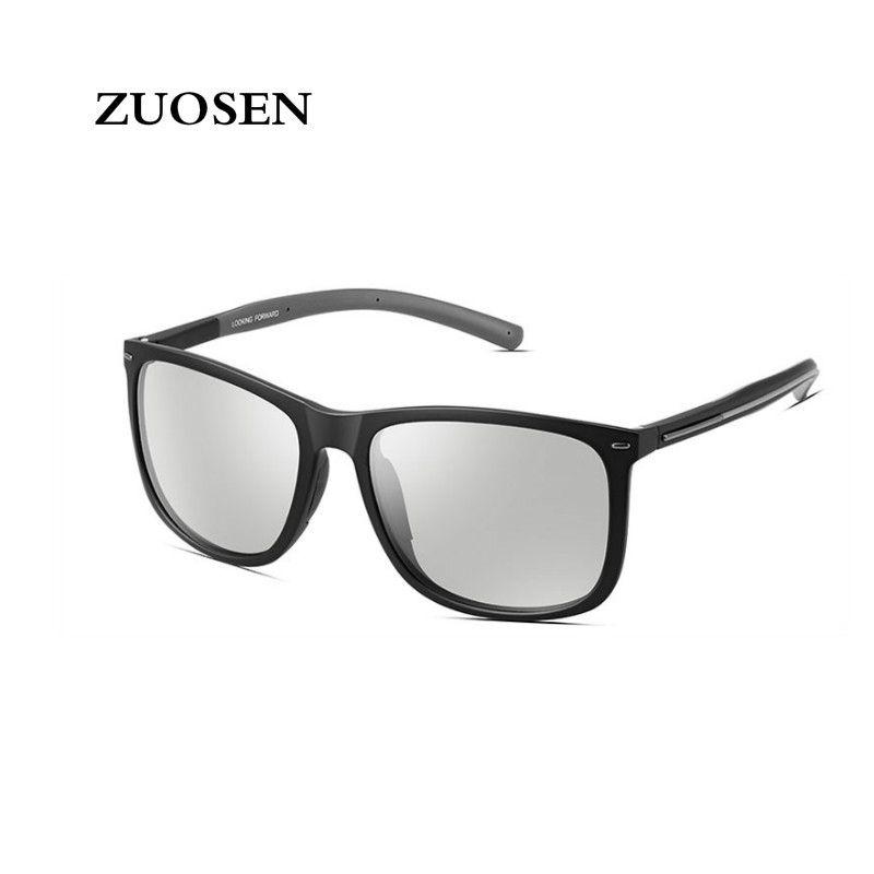 ef9775b117 ZUOSEN Popular Designer Sunglasses Fashion Polarized Lens Sunglasses ...