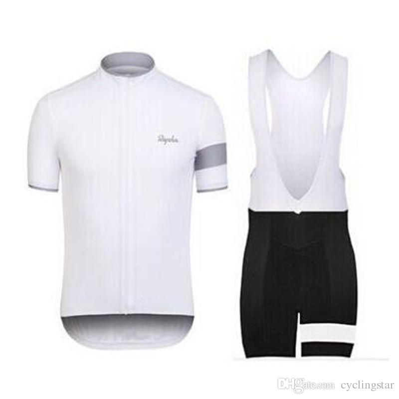 2018 Rapha Mens Cycling Clothing Cycling Sleeveless Jerseys Set Cool ... de77f3ec2
