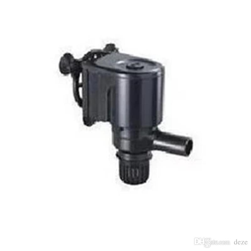 BOYU SP-100 4.5W 300L / h Mini quarium nedsänkbar Pump Powerhead Tropical Marine Fish Tanks Vattenpump AC220-240V