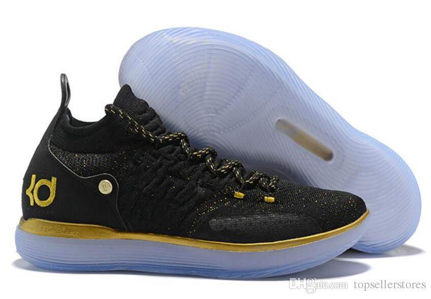 Compre Nova 2018 Kevin EP KD11 Calçados Esportivos 11 VII Durant Tia Pérola  Sapatos Casuais Sapatilhas Ocasionais Dos Homens KD 11 S Sapatos Tamanho 40  46 ... 8bf9c1a1b862c