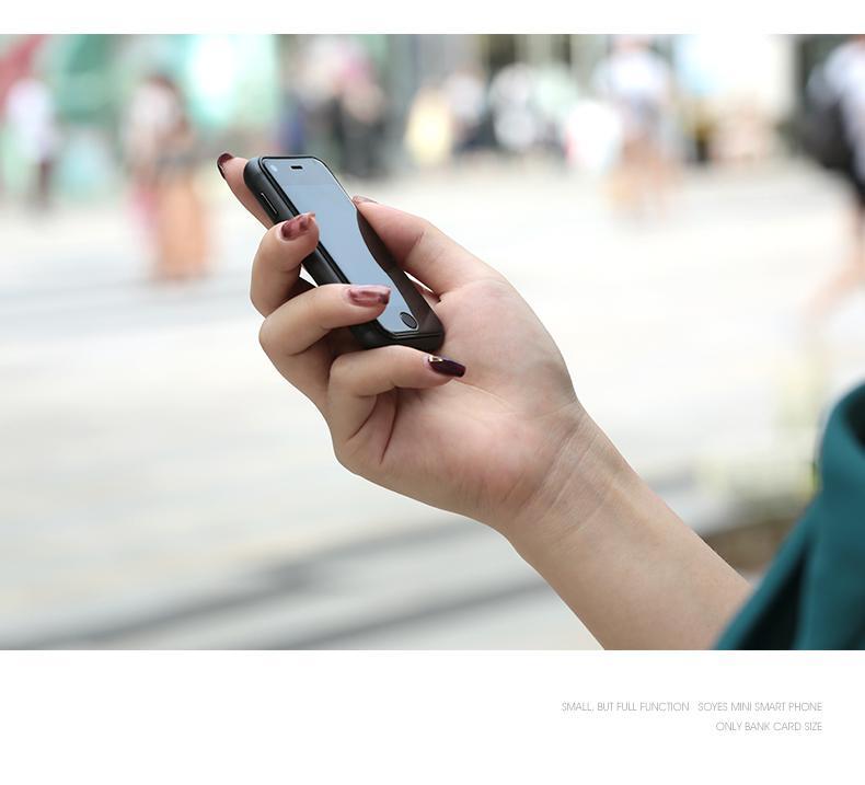 سوبر ميني الروبوت الهاتف الذكي الأصلي سويز 7S MTK6580 رباعية النواة 1GB + 8GB + ذاكرة 16GB 5.0MP المزدوج سيم الهاتف الخليوي المحمول X الأحمر الذهبي اللون