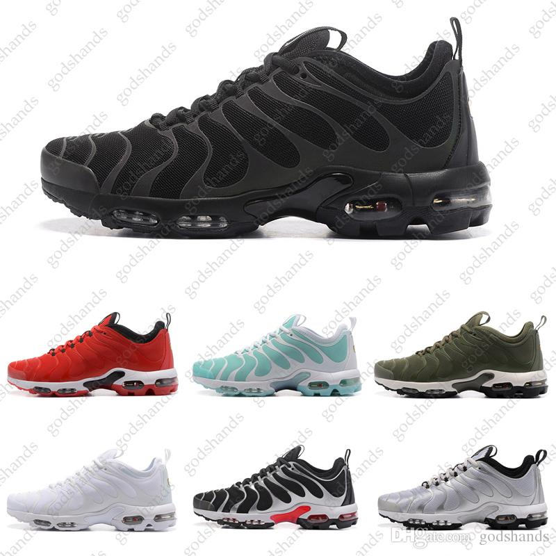 Vapormax Plus TN Ultra Men Women Running Shoes Plus TN Ultra Air Cushion Sport Sneakers Free Shipping With Original Box Size 36-46 discount amazing price clearance marketable Z0eOkBoPuv