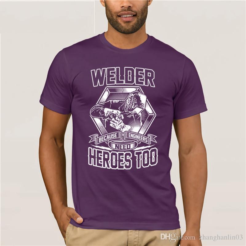 9f68f9a6 Welding Shirt Welders Because Engineers Need Heroes Too Sunglasses Women T  Shirt Great Tee Shirts Cool Tee Shirt From Zhanghanlin03, $14.21| DHgate.Com