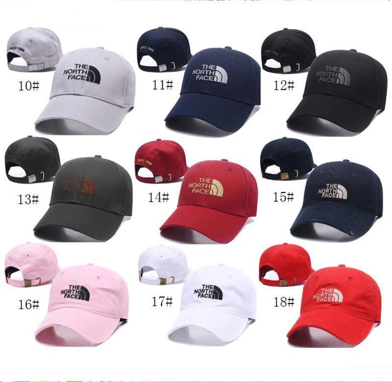 NF Unisex Snapbacks The North Baseball Cap Casquette Adjustable Face Sports  Ball Caps Tracker Hat Designer Man Hip Hop Hats Bone Autumn New UK 2019  From ... edee7d8e4