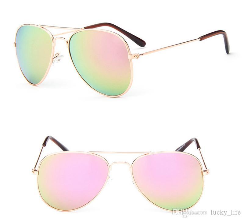 3cda406686 Kids Sunglass Children Beach Supplies Sunglasses Childrens Fashion  Accessories Sunscreen Baby For Boys Girls Awning Kids Glasses Free Glass  Frames Online ...