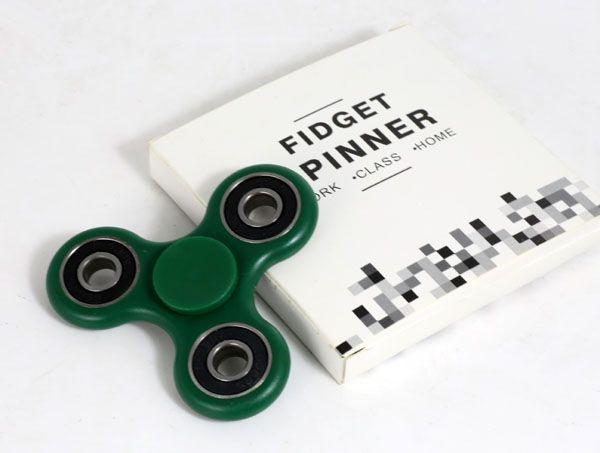 Spinner Fingertips Spiral Fingers Fid Spinner Toy Edc Hand