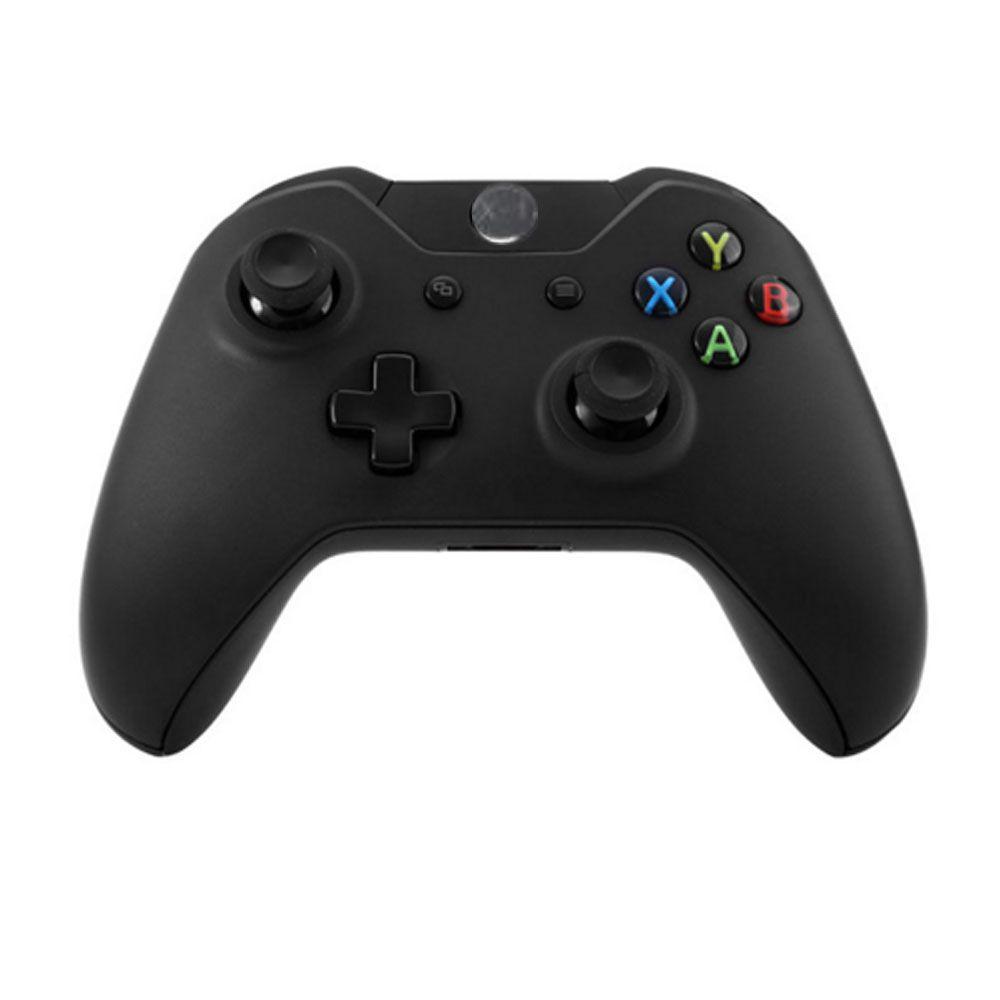 New Original Bluetooth Controller For Xbox one Dual Vibration Wireless Joystick Gamepad For Microsoft Xbox One YX-one-01