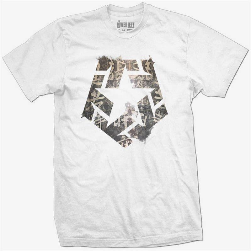 b08fbbbb 2018 Best T Shirts TRIBAL GEAR Original Japanese Fill T Shirt Tee White Men  Funny Casual Streetwear Hip Hop Printed T Shirt Offensive Tee Shirts T Shirt  A ...