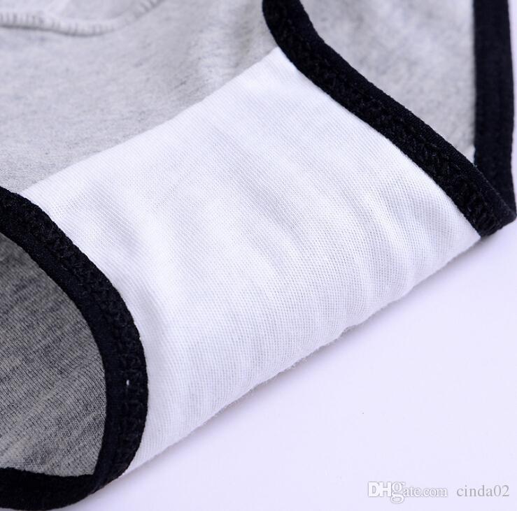 New Cotton Pregnant Panties Maternité Sous-Vêtements Taille Basse En U Maternité Briefs De Grossesse Femme Vêtements