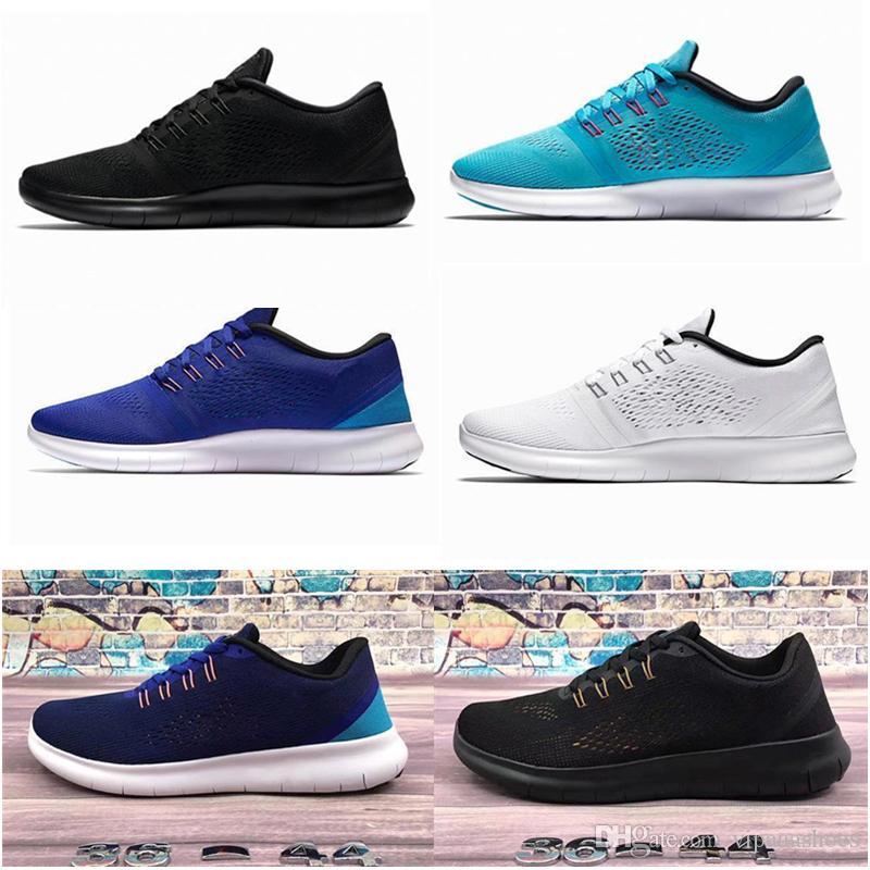 outlet store 20b96 772e5 Italia Scarpe Scarpe Nike Flyknit Free Run 2.0 3.0 4.0 5.0 Free Le Nuove  Scarpe Rainbow Di Alta Qualità Epic React Froth Tessono Scarpe Da Corsa Uomo  E ...