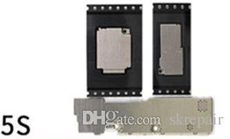 10 conjunto atacado para iphone x 5 5s 6 6 s 7 7 p 8 além de motherboard motherboard escudo placa lógica net proteger cobrir peças de reposição